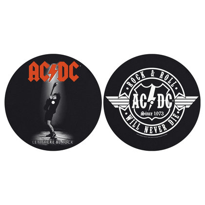 AC/DC - Let There Be Rock / Rock And Roll