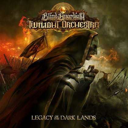 Blind Guardian Twilight Orchestra - Legacy Of The Dark Lands (POODI SAABUMAS!)