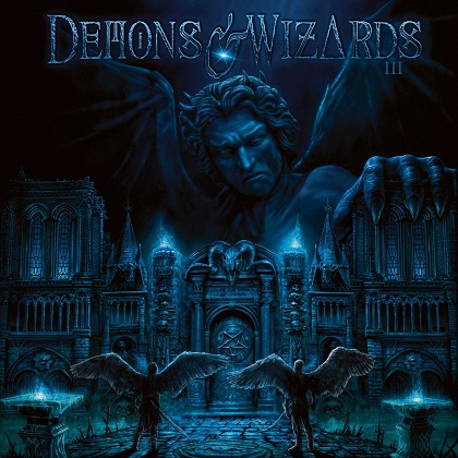 Demons & Wizards - III (Deluxe Edition) (Ettetellimine & Pre-order)