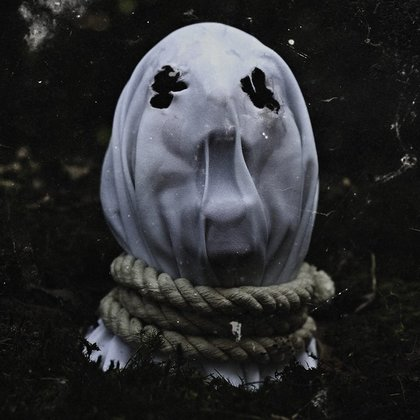Faceless, The - In Becoming A Ghost