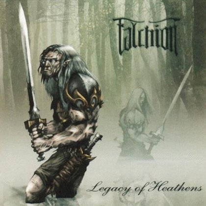Falchion - Legacy Of Heathens
