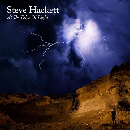 Hackett, Steve - At The Edge Of Light