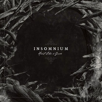 Insomnium - Heart Like A Grave (Deluxe Edition) (POODI SAABUMAS!)