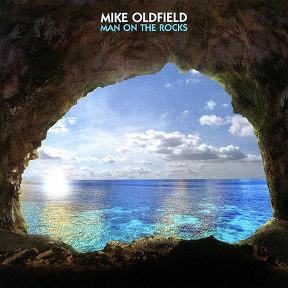 Oldfield, Mike - Man On The Rocks (Deluxe Ed.)