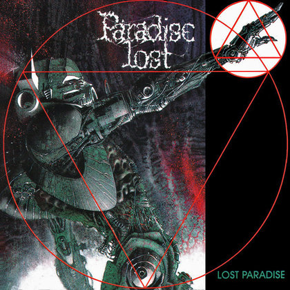 Paradise Lost - Lost Paradise