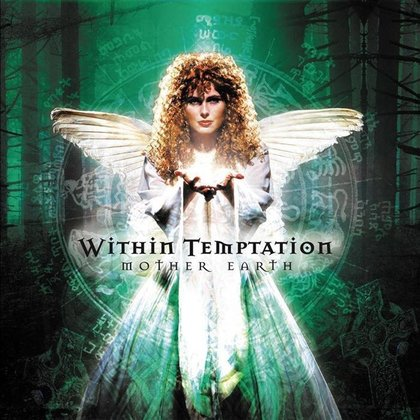 Within Temptation - Mother Earth (POODI SAABUMAS!)