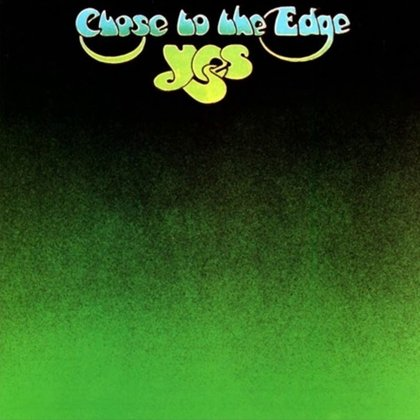 Yes - Close To The Edge (Definitive Edition)