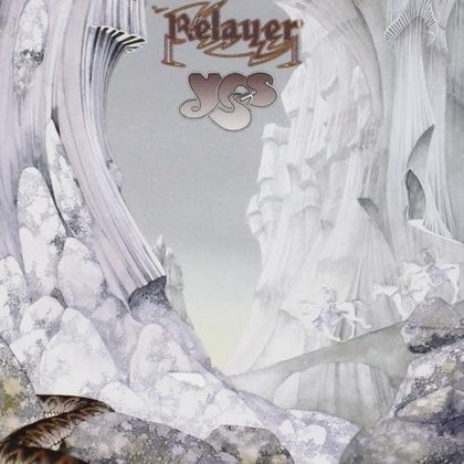 Yes - Relayer (40th Anniversary Edition)